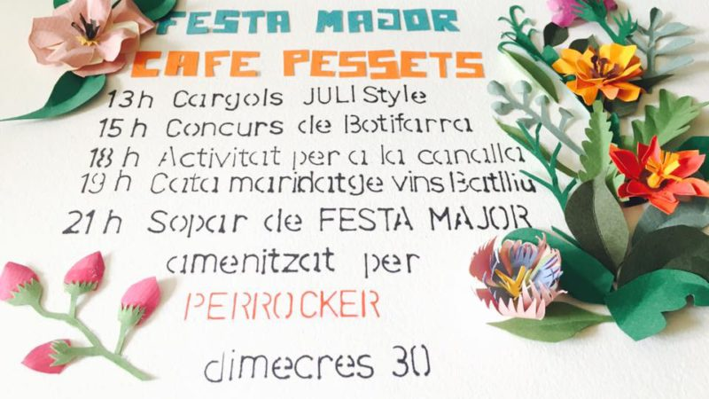 Festa Major amb Perrocker